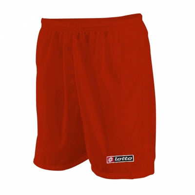 Lotto Trofeo Short II Red