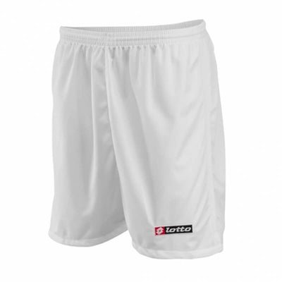Lotto Trofeo Short II White