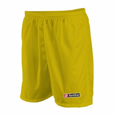Lotto Trofeo Short II Yellow