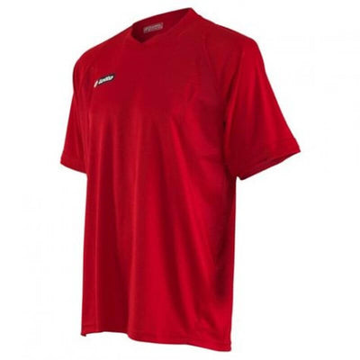 Lotto Universal Shirt Red