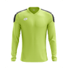 Lotto Shield Goalkeeping Shirt - Senior