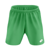 Lotto Hibiscus Coast AFC Club Shorts - Senior (Emerald Green)