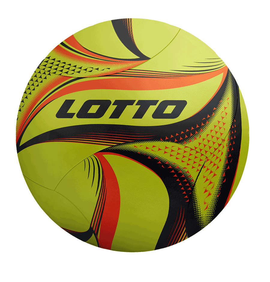 Lotto Spider BS300 Beach Soccer Ball