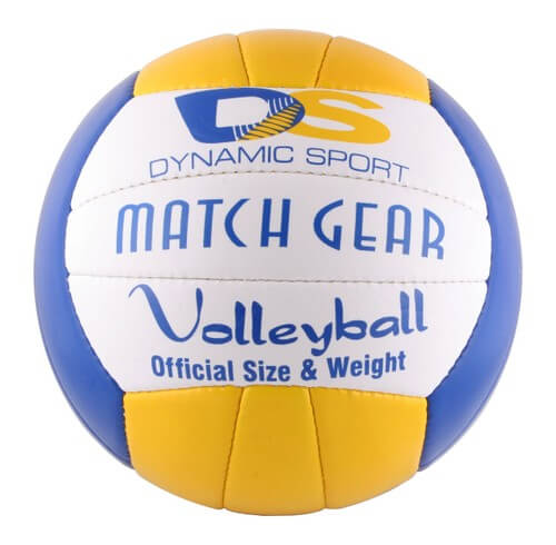 Match Gear Volleyball