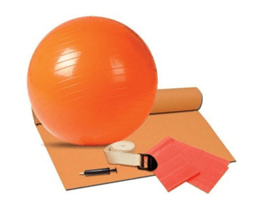 Maxfit Yoga/Pilates Set