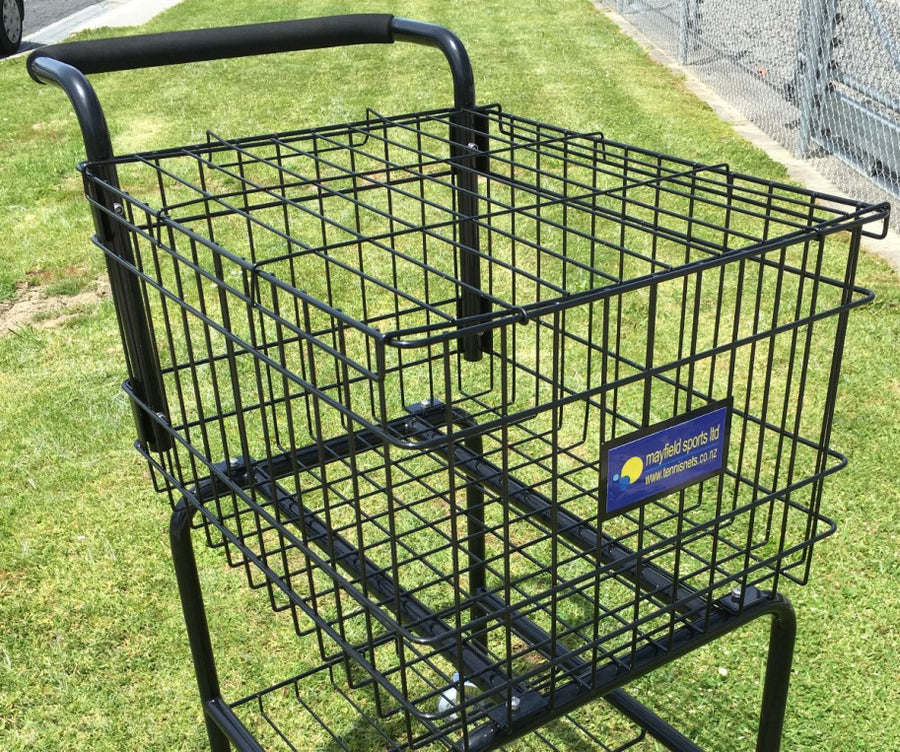 Tennis Teaching Cart