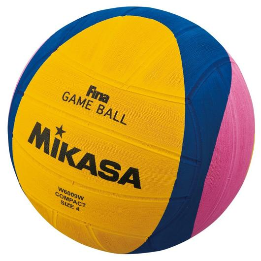 Mikasa W6009W Waterpolo Ball - Womens