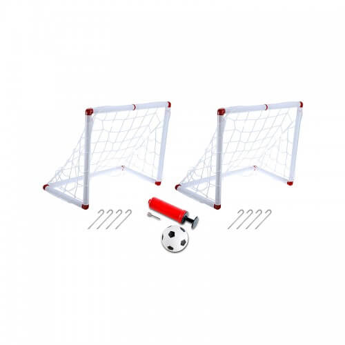 Mini Soccer Set