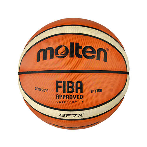 Molten GF7X Basketball Web