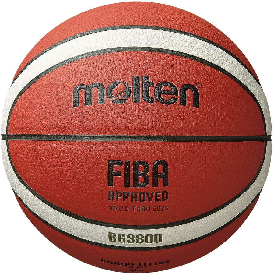 Molten BG3800 Composite Leather Basketball  - Due November 2020