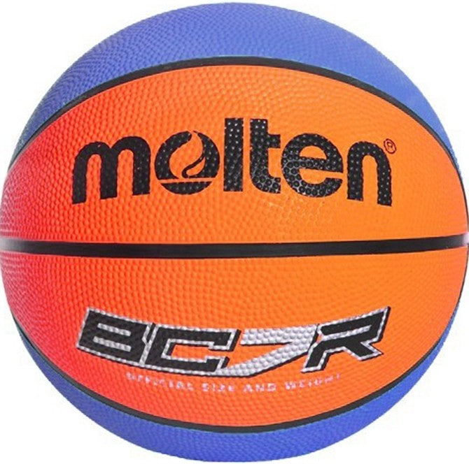 Molten BCR Rubber Basketball - Due November 2020