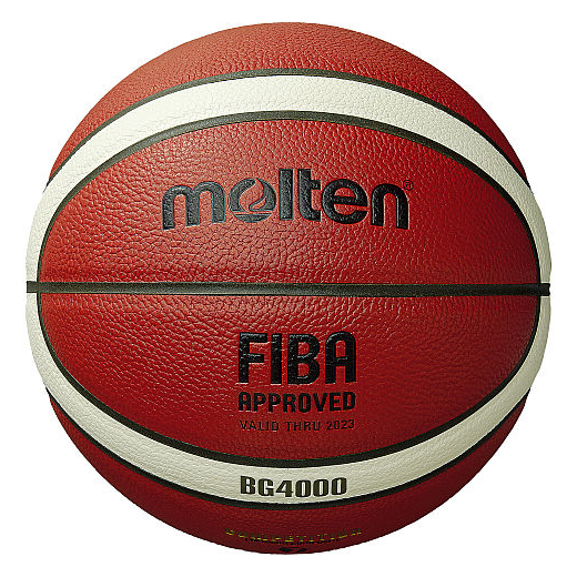 Molten BG4000 Composite Leather Basketball  - Due November 2020