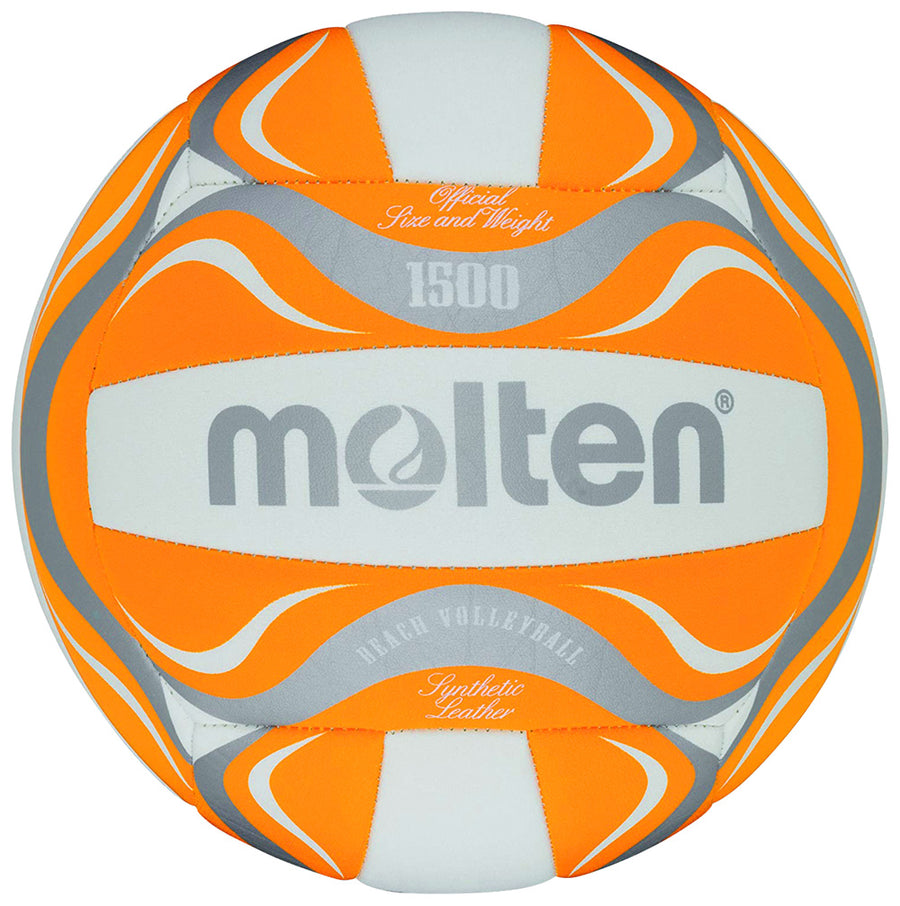 Molten BV1500 Beach Volleyball