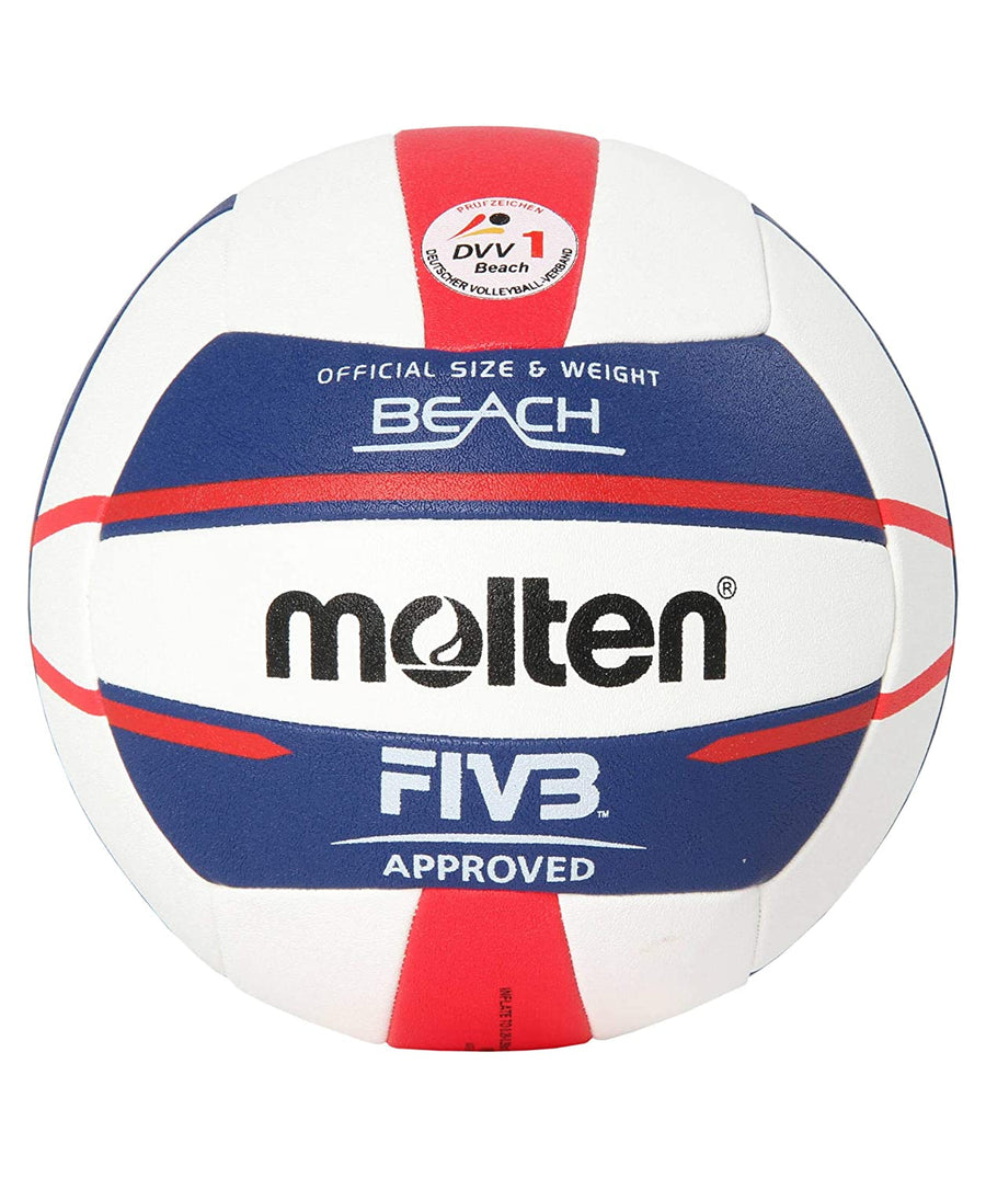 Molten V5B5000 Official Match Beach Volleyball