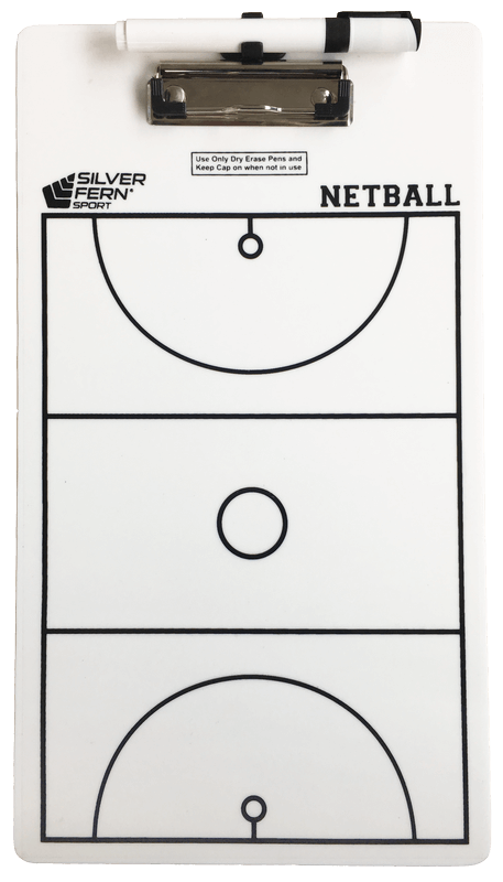 Netball Coaching Board