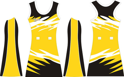 Netball Dress Design (2) Sash WEB