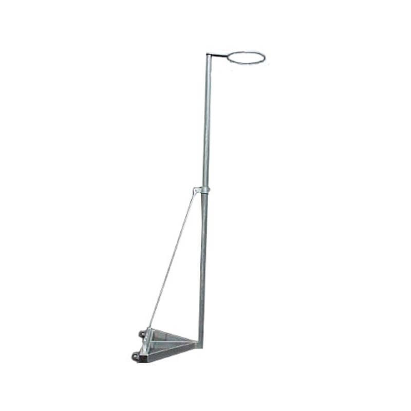Netball Freestanding Adjustable Height