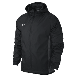 Nike Academy Rain Jacket Red