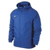 Nike Academy Rain Jacket Royal