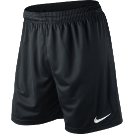 Nike Park Knit Short University Blue
