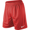 Nike Park Knit Short University Red