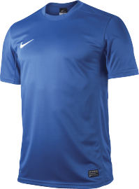 Nike Park V Jersey Royal Blue