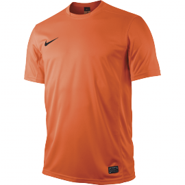 Nike Park V Jersey Safety Orange