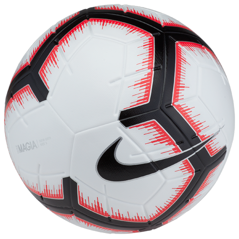 Nike Magia Match Ball