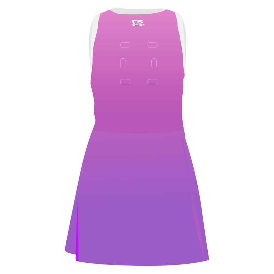 OneVOne Netball Dress - Impact