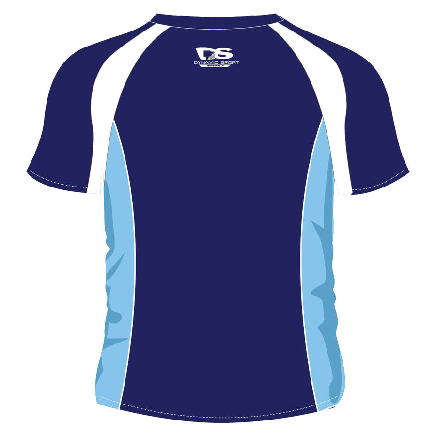 OneVOne PE/Warm Up Shirt - Victory