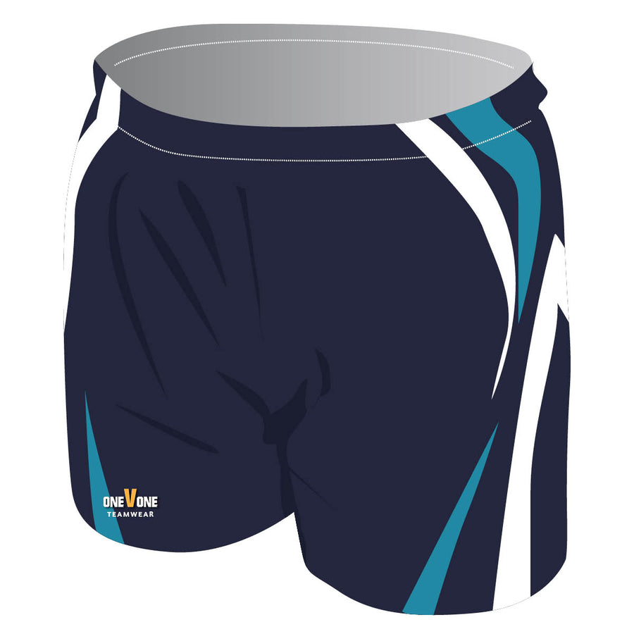 OneVOne PE/Warm Up Short - Legend