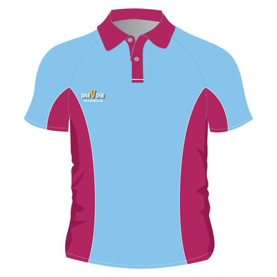 OneVOne Polo Shirt - Play