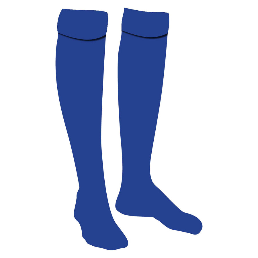 OneVOne Football/Rugby/Hockey Socks - Plain