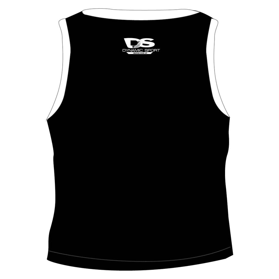 OneVOne Netball Top/Singlet - Base