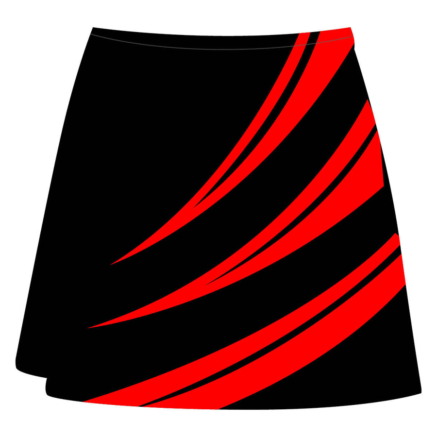 OneVOne Netball Skirt - Base