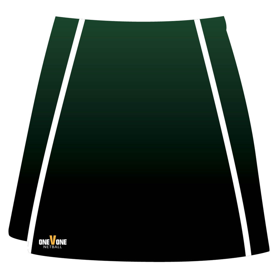 OneVOne Netball Skirt - Pocket