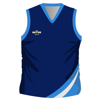 OneVOne Touch/Tag Singlet/Short Set - Try