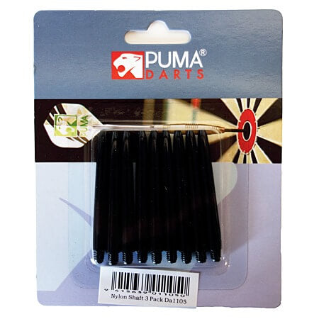 Puma Nylon Shaft 3 Pack