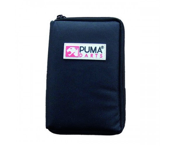 *CLEARANCE* Puma Nylon Dart Zip Case