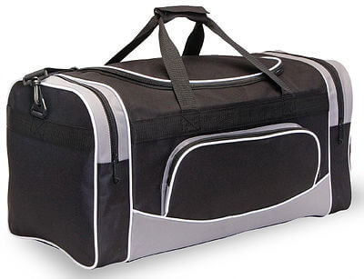 Ranger Gear Bag Navy Sky