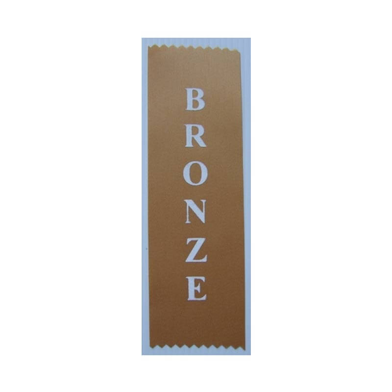 Ribbon Bronze
