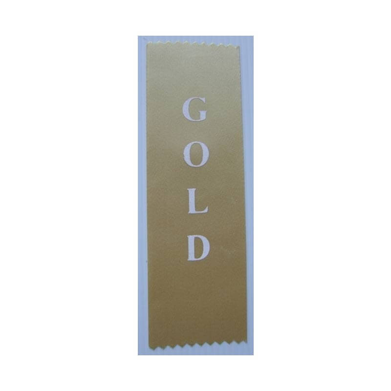 Ribbon Gold