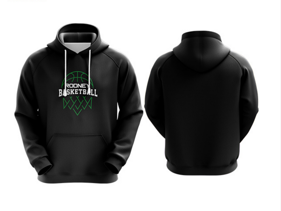 Rodney Basketball Association Hoodie - Childs