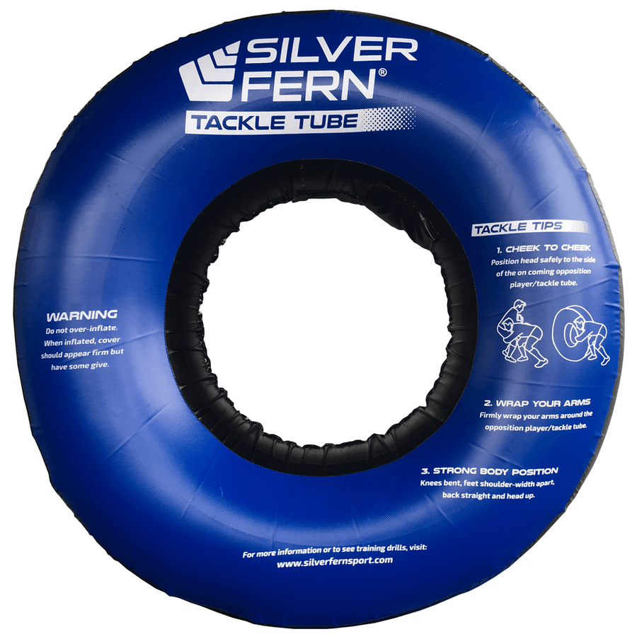 SF Tackle Tube Large