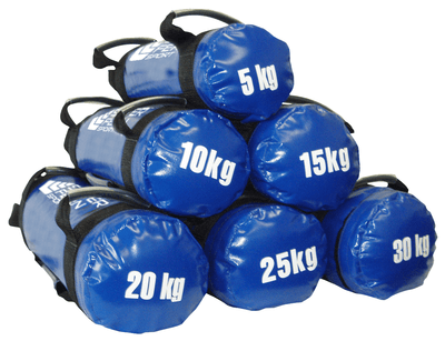SF Weight Bags