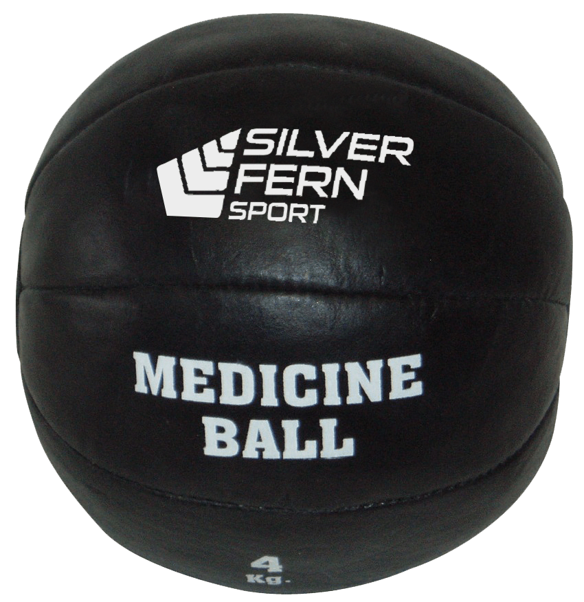 SFKG Leather Med Ball