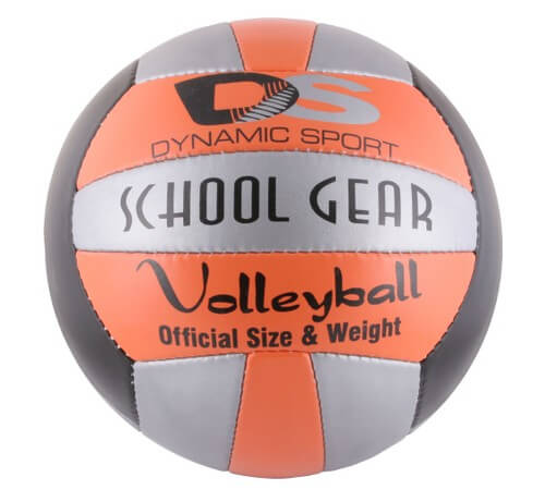 School Gear Volleyball Mini