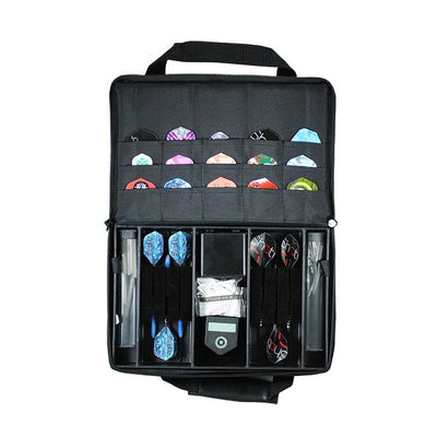 Shot Tournament Pack Dart Case