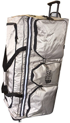 Silver Fern Elite Kit Bag Web