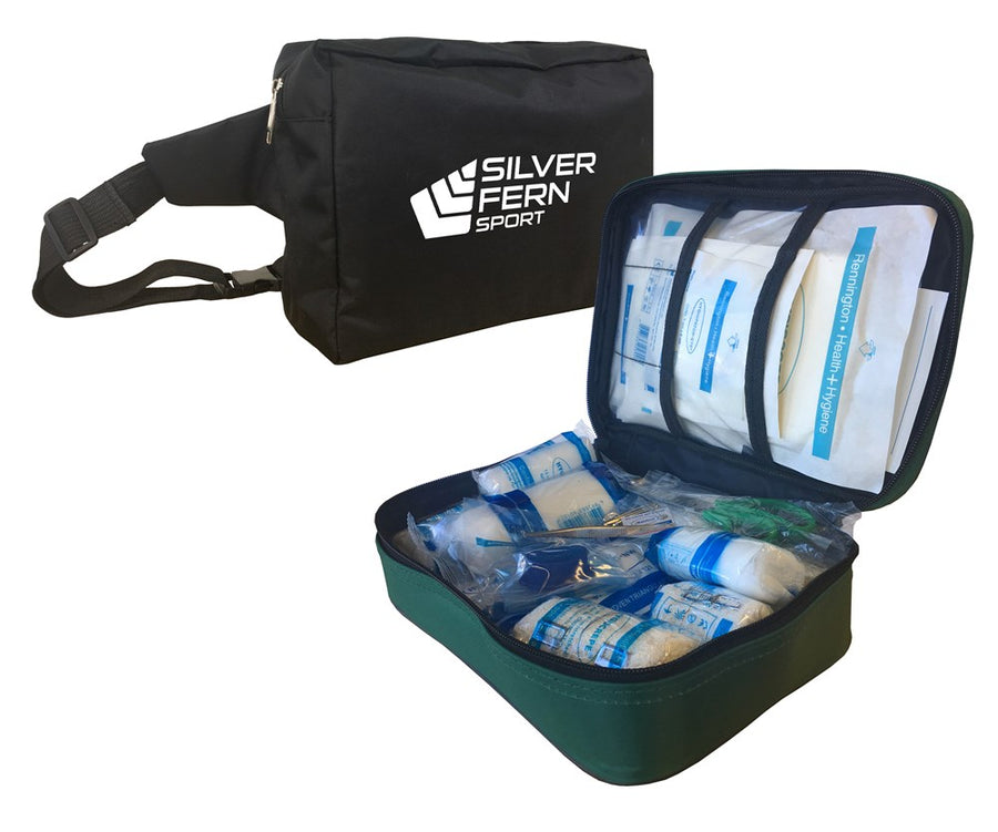 Silver Fern Basic First Aid Kit